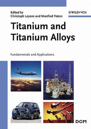 Titanium for aerospace applications??!!?