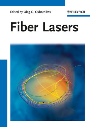 Fiber Lasers (3527411143) cover image
