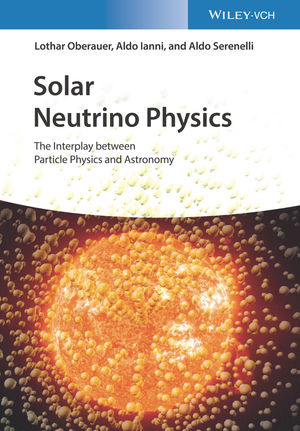 Solar Neutrino Physics: The Interplay between Particle Physics and Astronomy