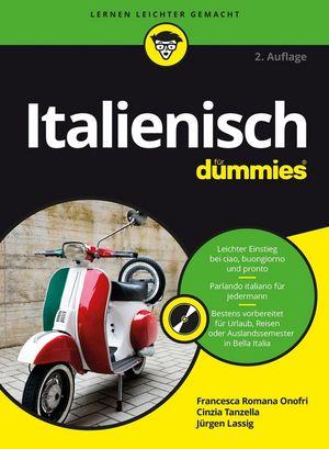 Italienisch für Dummies, 2. Auflage