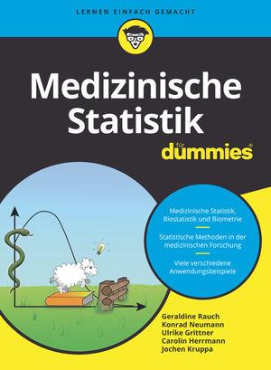 Medizinische Statistik fur Dummies