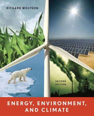 Energy, Environment & Climate, 2nd Edition