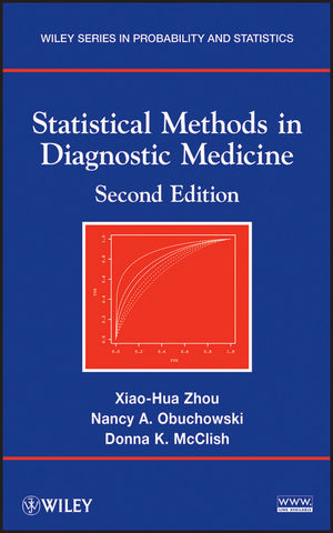Statistical Methods in Diagnostic Medicine, 2nd Edition