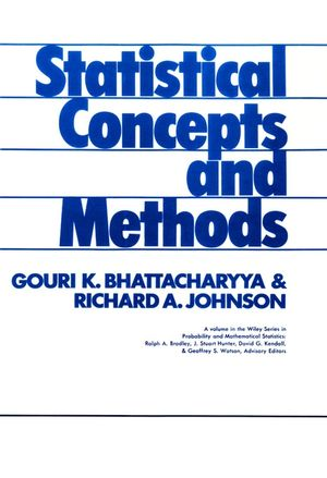 statistical concepts and methods bhattacharyya pdf