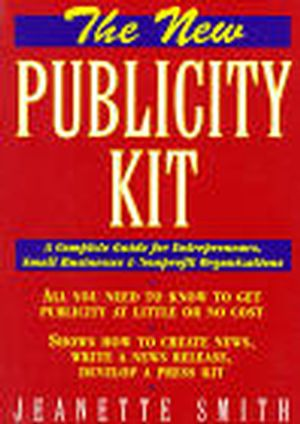 The New Publicity Kit