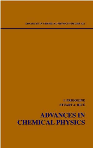 Advances in Chemical Physics, Volume 121