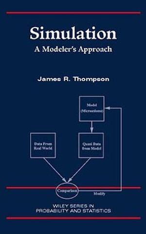 Simulation: A Modeler