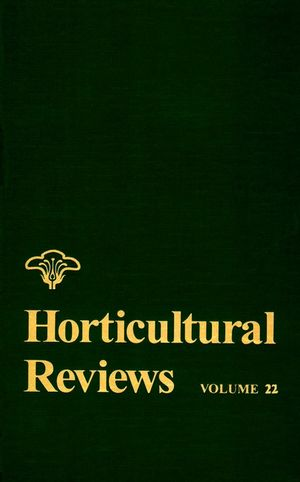 Horticultural Reviews, Volume 22