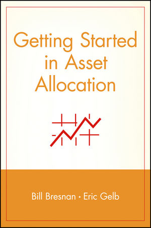 Getting Started in Asset Allocation