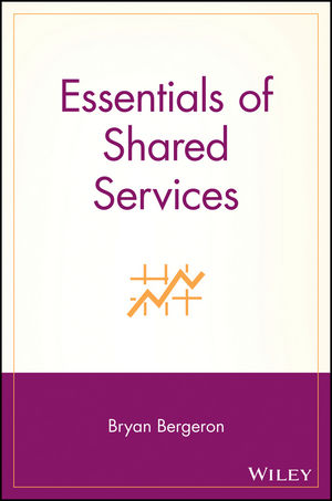 Essentials of Shared Services