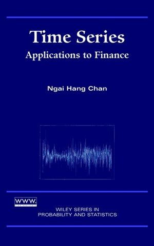 Time Series: Applications to Finance