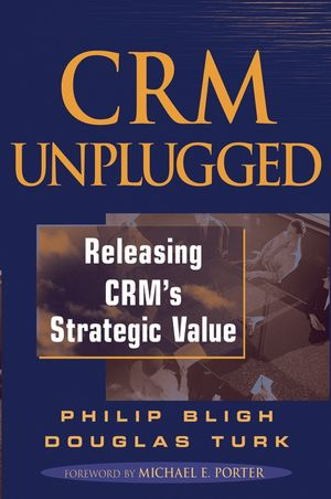 CRM Unplugged: Releasing CRM