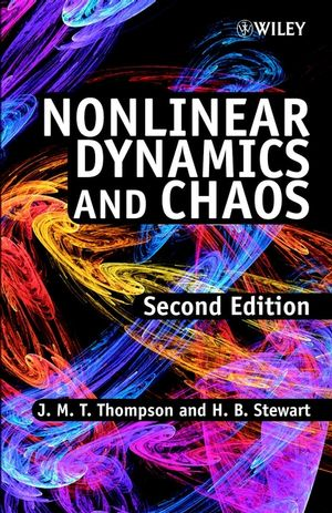 Nonlinear Dynamics and Chaos, 2nd Edition (0471876844) cover image