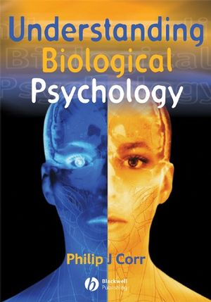 Understanding Biological Psychology (0631219544) cover image