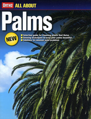 All About Palms (0696236044) cover image