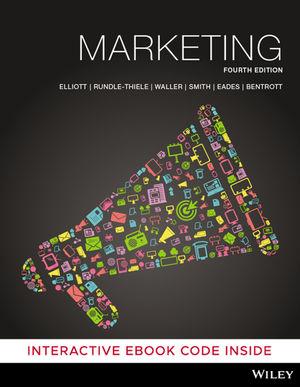 Marketing, 4 Edition