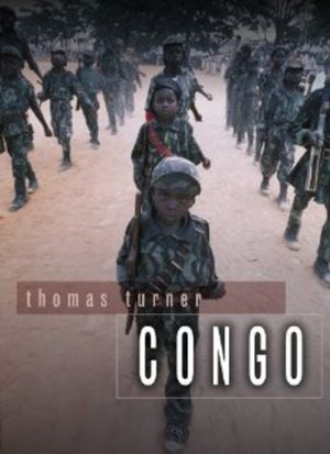 Congo (0745648444) cover image