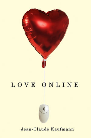 Love Online (0745651844) cover image