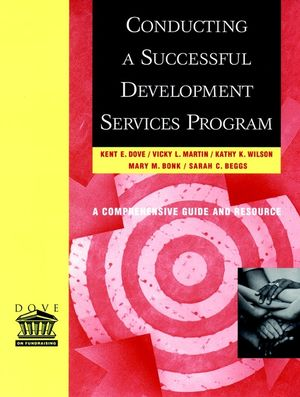 Conducting a Successful Development Services Program (0787956244) cover image