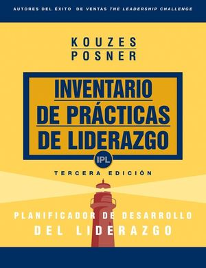 The Leadership Practices Inventory (LPI): Leadership Development Planner (Spanish), 3rd Edition
