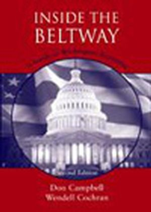 Inside the Beltway: A Guide to Washington Reporting, 2nd Edition