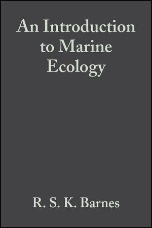 An Introduction to Marine Ecology, 3rd Edition