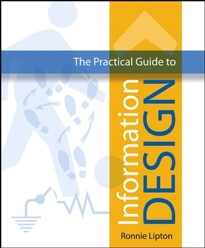 The Practical Guide to Information Design  (1118034244) cover image
