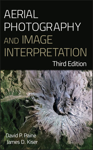 Aerial Photography and Image Interpretation, 3rd Edition (1118112644) cover image