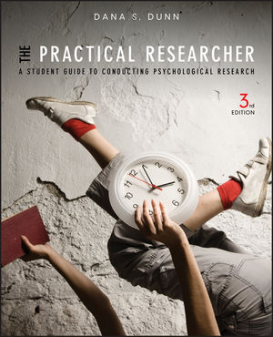 The Practical Researcher: A Student Guide to Conducting Psychological Research, 3rd Edition