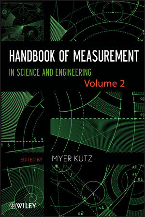 Handbook of Measurement in Science and Engineering, Volume 2 (1118384644) cover image