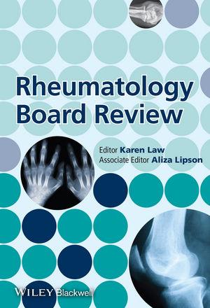 Rheumatology Board Review (1118475844) cover image