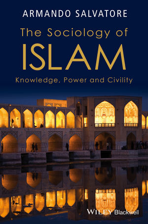 The Sociology of Islam: Knowledge, Power and Civility (1118662644) cover image