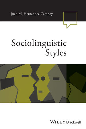 linguistics style shifting Books fagyal, zsuzsanna, and eda derhemi languages and minorities in europebristol: multilingual matters, to appear in spring, 2019 l'accent des banlieues.