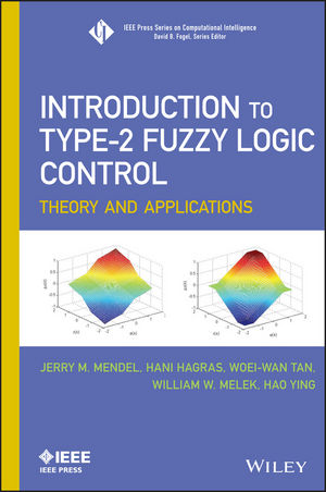 Introduction To Type-2 Fuzzy Logic Control: Theory and Applications (1118901444) cover image