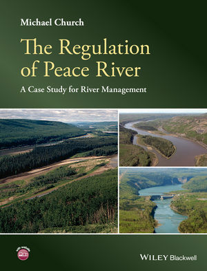 The Regulation of Peace River: A Case Study for River Management