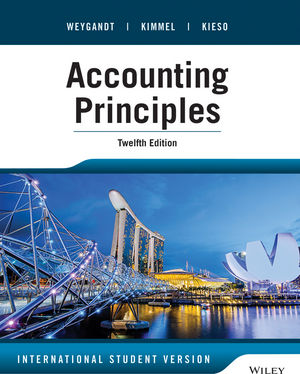 weygandt kimmel kieso financial accounting 6th edition I'm looking for weygandt, kimmel, kieso managerial accounting tools for  business decision making, 6th edition + solution manual +test bank.
