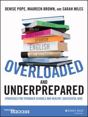 Overloaded and underprepared pdf