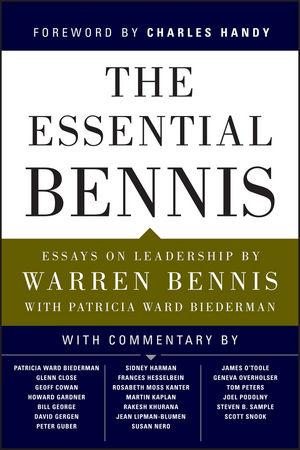 The Essential Bennis