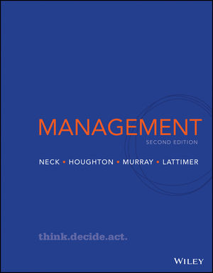 Management, 2nd Edition