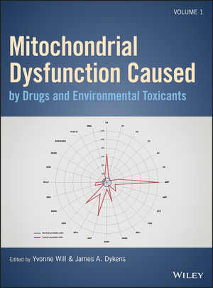Mitochondrial Dysfunction by Drug and Environmental Toxicants, Two Volume Set