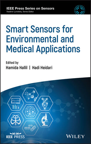 Smart Sensors for Environmental and Medical Applications