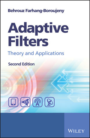 Adaptive Filters: Theory and Applications, 2nd Edition (1119979544) cover image