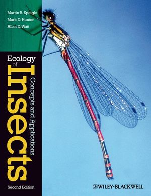Ecology of Insects: Concepts and Applications, 2nd Edition