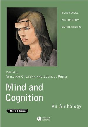 Mind and Cognition: An Anthology, 3rd Edition (1405157844) cover image