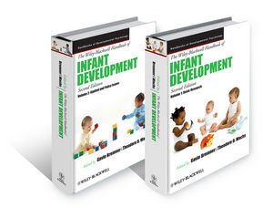 The Wiley-Blackwell Handbook of Infant Development, 2 Volume Set, 2nd Edition