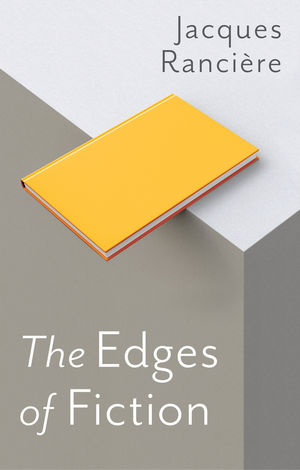 The Edges of Fiction