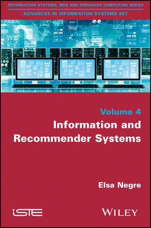 Information and Recommender Systems