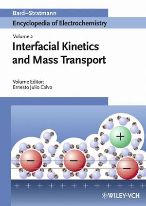 Interfacial Kinetics and Mass Transport (3527303944) cover image