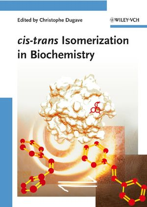 cis-trans Isomerization in Biochemistry