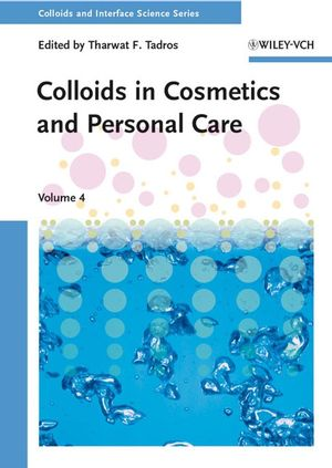 Colloids in Cosmetics and Personal Care
